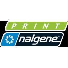 Print Nalgene